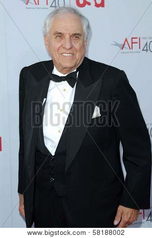 Garry Marshall at the 35th Annual AFI Life Achievement Award celebration honoring Al Pacino. Kodak Theatre, Hollywood, CA. 06-07-07