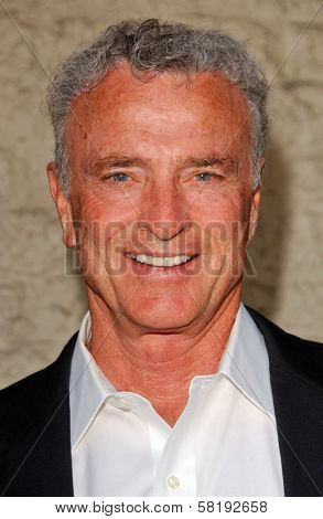 Kevin Dobson at the World Premiere of