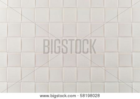 Light Beige Placemat Texture