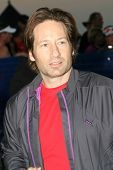 David Duchovny at The 21st Nautica Malibu Triathlon Presented By Toyota. Zuma Beach, Malibu, CA. 09-