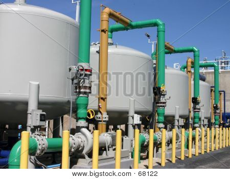 Storage Tanks