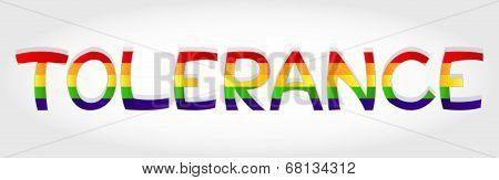Tolerance Word