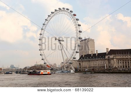 Eyes of London