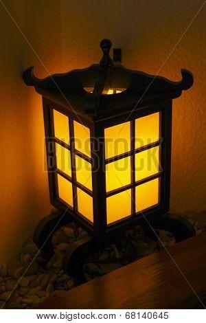 Decorative Lantern
