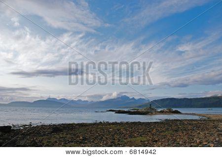 Ord, Isle of Skye