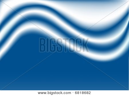 Abstract cloudy background