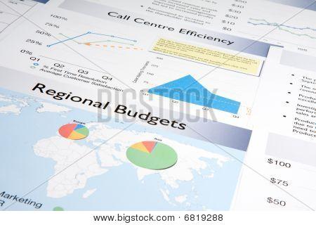 Regional Budgets Report