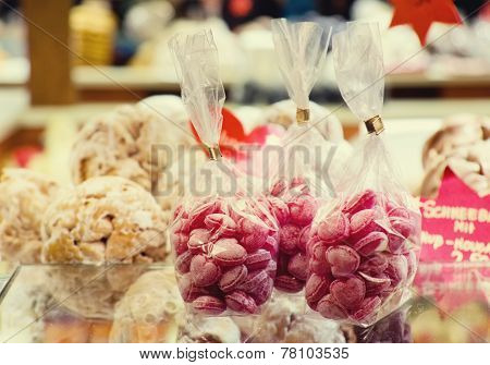 Sacks Of Candy