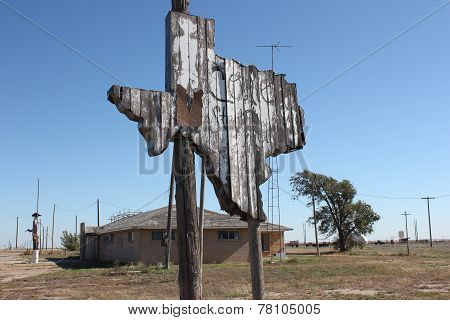 Rustic Texas