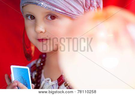 Baby Fortune Teller