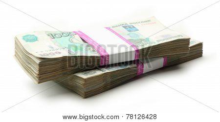 Money In Wrapper