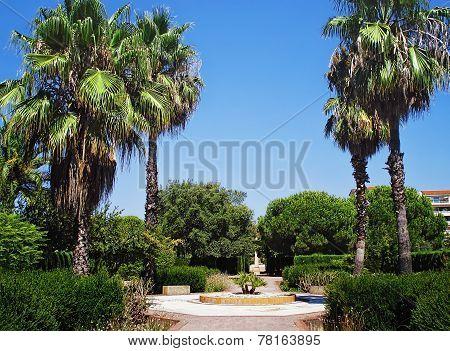 Park Exflora 3