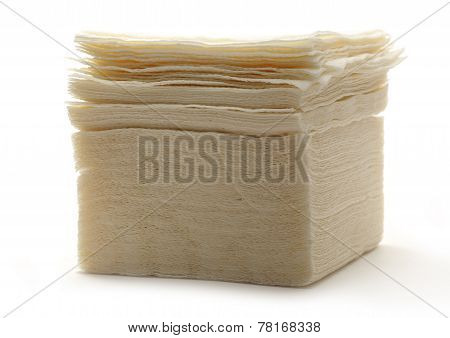 Paper Table Napkins