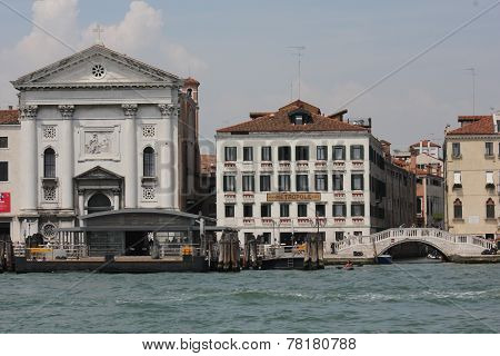 Venice overview