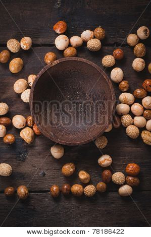 Asian Peanuts Snacks Mix