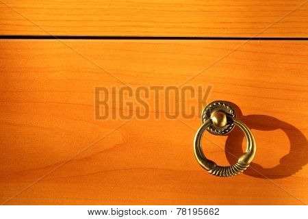 Handle On Base Unit