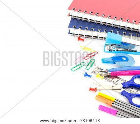 Stationery Background