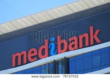 Medibank Australia