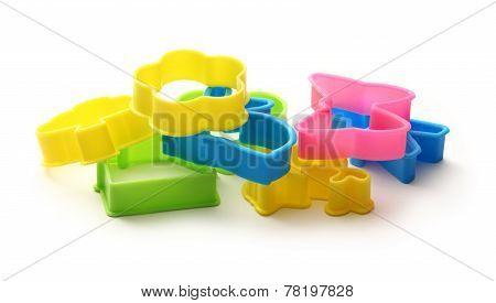 Toy Pie Mould
