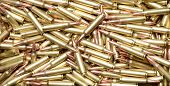 picture of ammo  - Loaded 223 - JPG