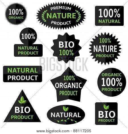 Bio labels