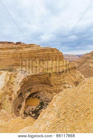 Landscape Gorge