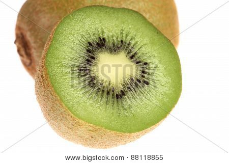 Juicy Kiwi Fruits