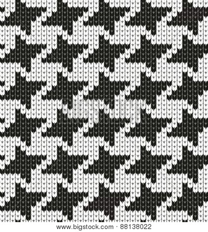 Fashion Seamless Pattern.
