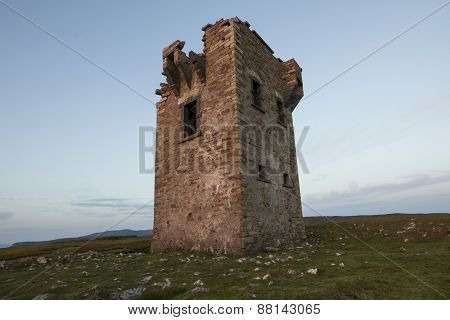 Glen head tower