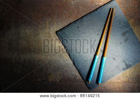Pair Of Chopsticks