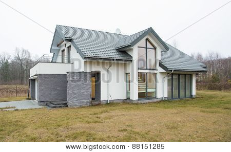 Big Residence