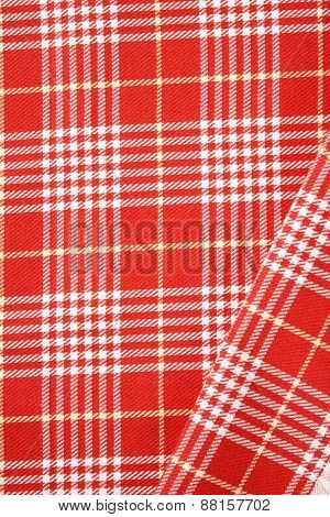 red and white checkered dishtowel backgrounds
