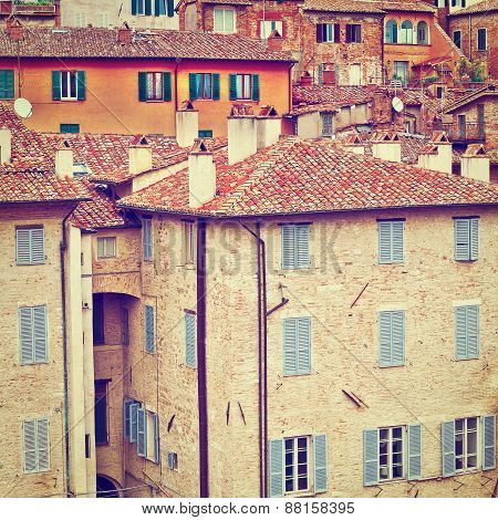 City Of Perugia
