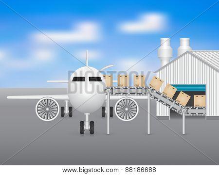 Plane Factory