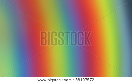 Colorful Rainbow, High Contrast Abstract Background