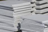 pic of slab  - Stack of many facing slab  - JPG