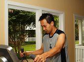 Exercise - Elliptical Cross Training 2 poster