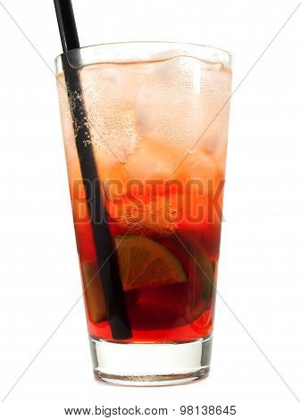 Cocktails Collection - Alabama Slammer