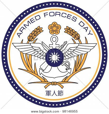 Armed Forces Day China