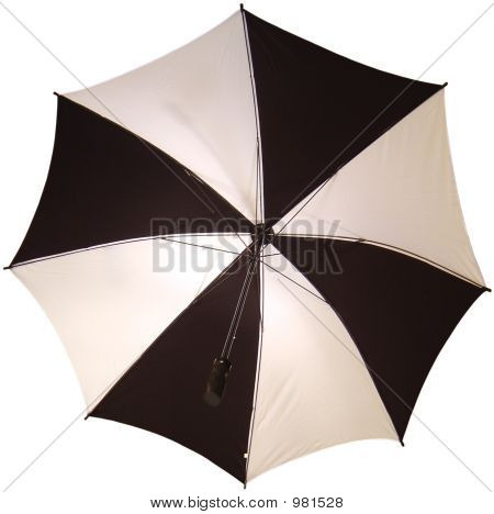 Open Umbrella / Brolly