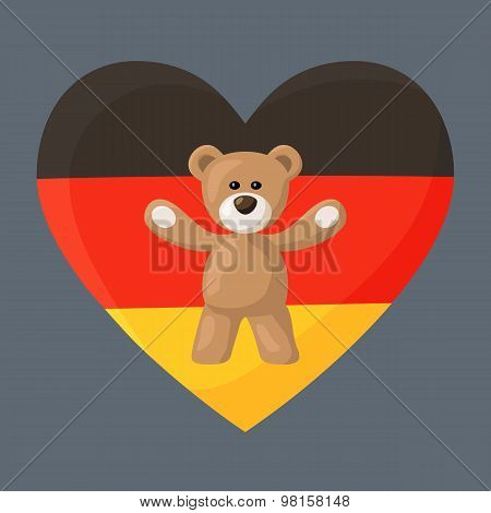 German Teddy Bears