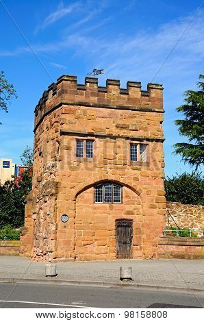 Swanswell Gate, Coventry.