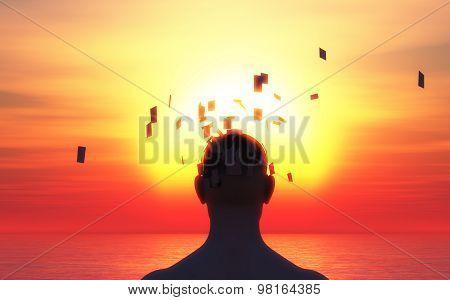 Psychology Concept