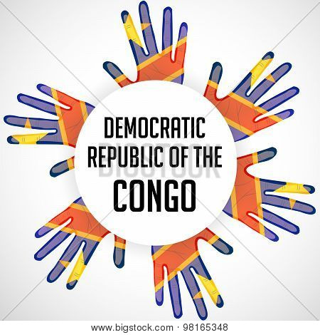 Congo Independence Day