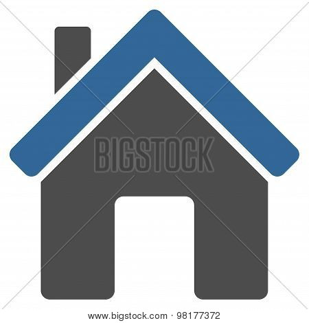 House Icon from Commerce Set