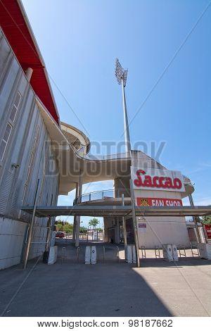 Iberostar Stadium Son Moix Exterior
