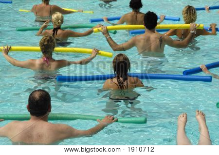 Water Aerobic