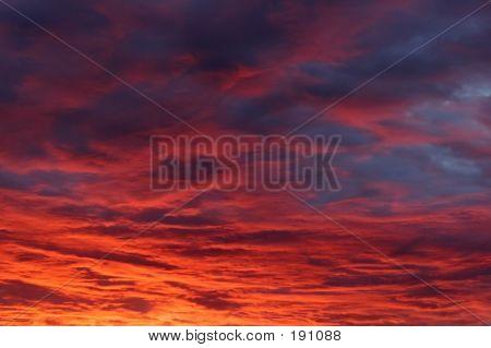Sunset Sky-7