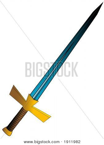 Sword Of Water