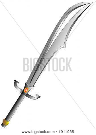 Sword Of Wind